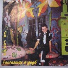 Discos de vinilo: MAGNIFICO SINGLE DE - I S A B E L -. Lote 42681127