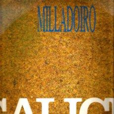 Discos de vinilo: LP MILLADOIRO : GALICIA NO TEMPO ( EL MAS RARO Y BUSCADO DE LOS DISCOS DE MILLADOIRO). Lote 42700262