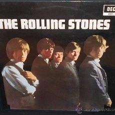 Discos de vinilo: THE ROLLING STONES-THE ROLLING STONES (ESPAÑA-1979). Lote 42705239