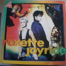 Discos de vinilo: ROXETTE JOYRIDE. Lote 42707595