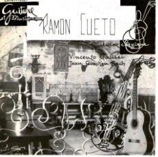 Disques de vinyle: RAMON CUETO. Lote 42722180