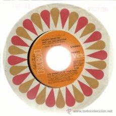 Discos de vinilo - HENRY MANCINI - THE WINDMILLS OF YOUR MIND / LOVE THEME FROM ROMEO & JULIET - SINGLE RCA USA 196? - 42722674