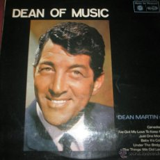 Discos de vinilo: LP-VINILO-GRAN BRETAÑA-DEAN OF MUSIC-1959-EMI-12 TEMAS- .. Lote 42759055