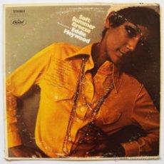 Discos de vinilo: EDDIE HEYWOOD - SOFT SUMMER BREEZE (LP 1968) (((ESCUCHA))). Lote 42762503