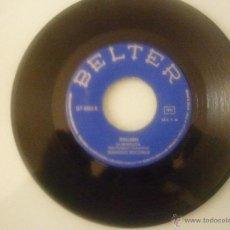 Discos de vinilo: MANOLO ESCOBAR, LP SIN FUNDA. Lote 42789271