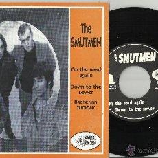 Discos de vinilo: THE SMUTMEN EP ON THE ROAD AGAIN ESPAÑA 1995 ANIMAL RECORDS. Lote 42827231