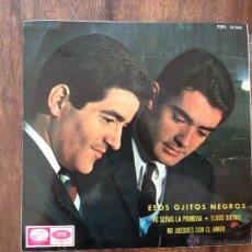 Discos de vinilo: EP DUO DINAMICO - 1965. Lote 42867922