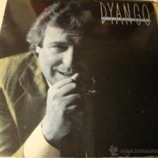 Discos de vinilo: DISCO LP DYANGO ALBUM. LOT25. Lote 42868423
