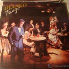 Discos de vinilo: DISCO LP ALBUM DYANGO. LOT25. Lote 42868663