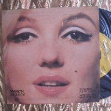 Discos de vinilo: MARILYN MONROE - I´M GONNA FILE MY CLAIM / AFTER YOU GET WHAT YOU WANT. Lote 42877579
