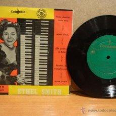 Discos de vinilo: ETHEL SMITH.ORGANO. EP / COLUMBIA - AÑOS 50. ***/***. Lote 42886082