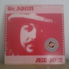 Discos de vinilo: DR JOHN JET SET MAXI SINGLE FUNK SOUL DISCO. Lote 42902153