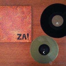 Discos de vinilo: ZA - WANANANAI (GANDULA 2013). Lote 42904190