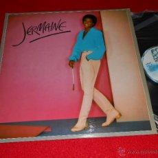 Discos de vinilo: JERMAINE JACKSON JERMAINE LP 1980 MOTOWN MICHAEL EDICION ESPAÑOLA SPAIN VINILO NUEVO. Lote 42905061