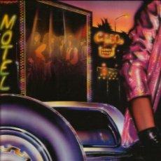 Discos de vinilo: LP NIAGARA : BACKSTAGE GIRLS ( HARD ROCK ESPAÑOL). Lote 42912092