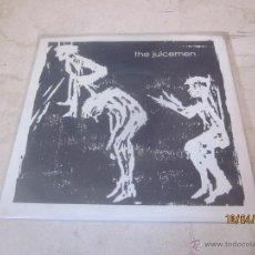 Discos de vinilo: THE JUICEMEN - I REST TODAY - TOW TUNES RECORDS 1991. Lote 42913148
