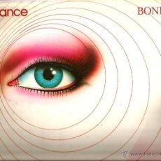 Discos de vinilo: LP BONEY M. : EYE DANCE ( RARISIMO LP DEL GRUPO, COMPLETAMENTE NUEVO ). Lote 42923996