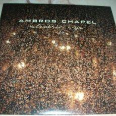 Discos de vinilo: AMBROS CHAPEL - ELECTRIC EYE - SINGLE EDICION LIMITADA. Lote 47707363