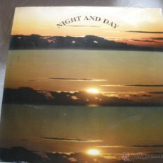 Discos de vinilo: NIGHT AND DAY ALL NIGHT LONG. Lote 42927316