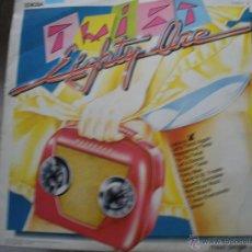 Discos de vinilo: TWIST EIGHTY ONE. Lote 42927380