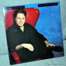 Discos de vinilo: ROBERT PALMER AND UB 40 - MAXI-SINGLE VINILO - I'LL BE YOUR BABY TONIGHT (BOB DYLAN COVER) + 2 -1990. Lote 42933180