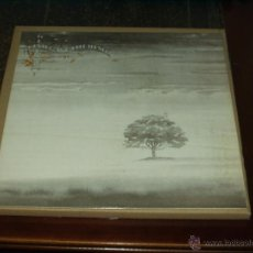 Discos de vinilo: GENESIS LP WIND AND WUTHERING. Lote 42953520