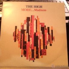 Discos de vinilo: HIGH, THE - MORE... EP 10. Lote 42956378