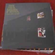 Discos de vinilo: ARCTIC MONKEYS - FAVOURITE WORST NIGHTMARE - LP DOMINO 2007 NUEVO. Lote 109766679