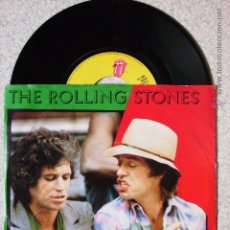 Vinyl records - THE ROLLING STONES.WAITING ON A FRIEND + 1...EX..PEDIDO MINIMO 5€ - 42977493