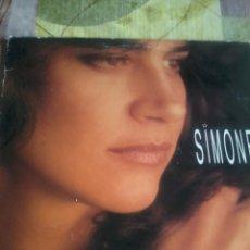 Discos de vinilo: SIMONE SONY MUSIC INTERNATIONAL.C3V. Lote 43003289