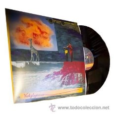 Discos de vinilo: VICKYLEYTONES- VICKYLEYTONES (LP) . ROCK&ROLL PUB ROCK INMATES DR FEELGOOD LOS CHICOS. Lote 43017320
