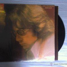 Discos de vinilo: LP NEIL DIAMOND-SERENADE-ESPAÑA 1974. Lote 43023821