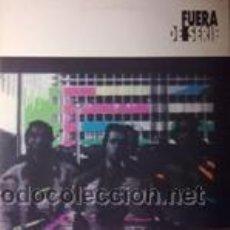 Discos de vinilo: FUERA DE SERIE MIENTRAS LA CIUDAD GIRA (KM-444 1991). Lote 43025959