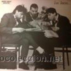 Discos de vinilo: LOS LOCOS (S.F.A. 1985). Lote 43027311