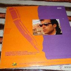 Discos de vinilo: SINGLE VINILO PROMO - FR DAVID - WORDS REMIX + INSTRUMENTAL. Lote 43030566