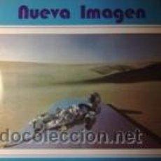 Discos de vinilo: NUEVA IMAGEN NO HAS MUERTO/LA PÓLIZA (S.F.A.1983). Lote 43035959