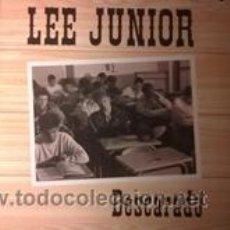 Discos de vinilo: LEE JUNIOR DESCARADO (S.F.A. 1991). Lote 43036374