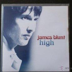 Discos de vinilo: JAMES BLUNT - HIGH - EP - SINGLE VINILO 7 - 2 TRACKS - 2005. Lote 43039724