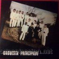 Discos de vinilo: ORQUESTA PRINCIPADO-ORQUESTA XENTE NOVA (S.F.A. 1985). Lote 43041419