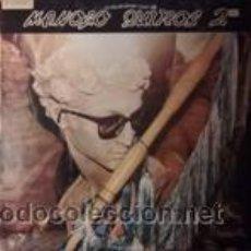 Discos de vinilo: MANOLO QUIROS 2 (S.F.A. 1984). Lote 43041609