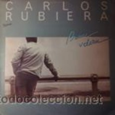 Discos de vinilo: CARLOS RUBIERA BARCU VELERU (S.F.A.1984). Lote 43041978