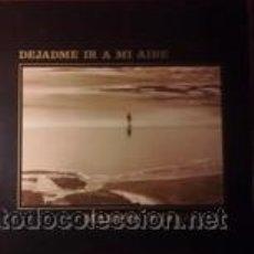 Discos de vinilo: MANUEL FERNANDEZ DEJADME IR A MI AIRE S.F.A. 1982). Lote 43042151