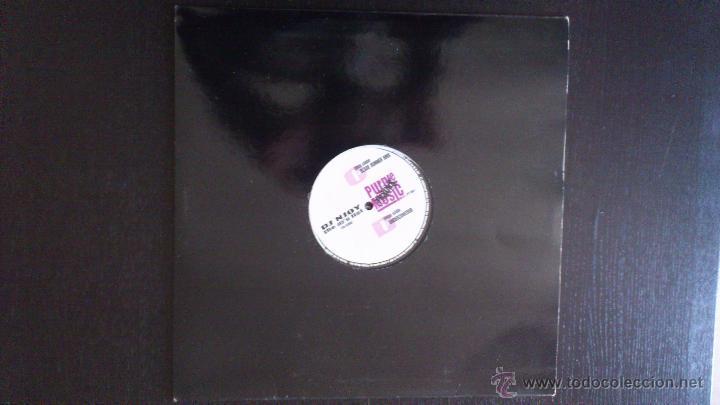 Discos de vinilo: DJ N-JOY - THE DJS LIST - LIMITED DOUBLE DJ PACK - DOBLE VINILO - PURPLE MUSIC - Foto 2 - 43043743