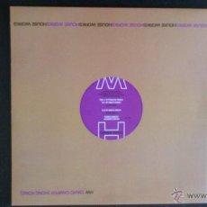 Discos de vinilo: HOUSE WORKS - DAVID CAMPOY - HONG KONG - VINILO - 2005. Lote 43045244