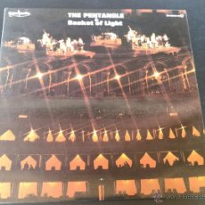 Discos de vinilo: LP - THE PENTANGLE & BASKET OF LIGHT * THE PENTANGLE *** DOBLE ALBUM + LIBRETO **1980 CFE GUIMBARDA . Lote 43049899