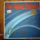 Discos de vinilo: THE FLYING PICKETS - LOST BOYS - GRUPO VOCAL TIPO PLATTERS . Lote 43057005
