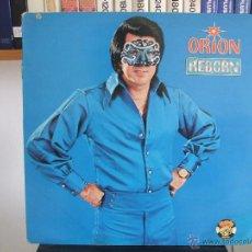 Discos de vinilo: ORION - REBORN / CRL 5020 / LP 33 RPM /. Lote 43057163