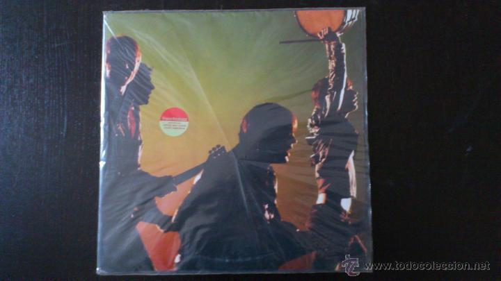 FRANZ FERDINAND - REMIXES - JUSTICE - MAXI VINILO 12 - 2006 - DOMINO (Música - Discos de Vinilo - Maxi Singles - Pop - Rock Extranjero de los 90 a la actualidad)