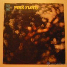 Pink Floyd- obscured By Clouds