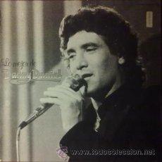 Discos de vinilo: DANNY DANIEL LO MEJOR DE DANNY DANIEL (POLYDOR 1977). Lote 43069088